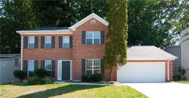 5949 King Way Walk, Lithonia, GA 30058 (MLS #6622841) :: North Atlanta Home Team