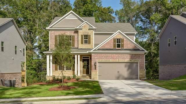 1808 Lakeview Bend Way, Buford, GA 30519 (MLS #6623076) :: North Atlanta Home Team