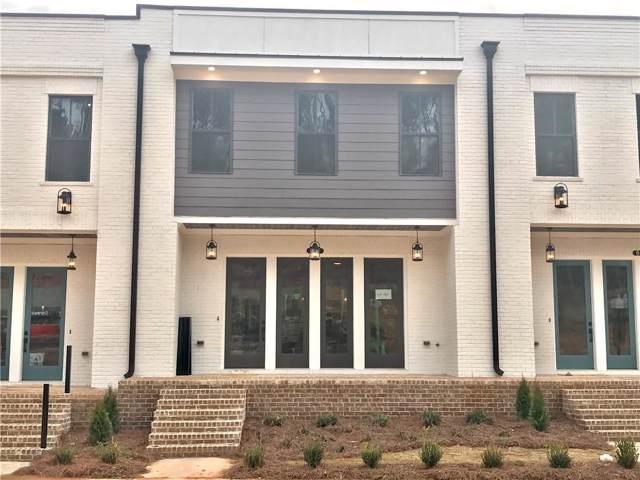 856 Farmstead Road #166, Suwanee, GA 30024 (MLS #6623148) :: North Atlanta Home Team