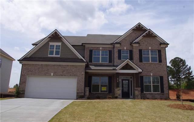 2746 Dolostone Way, Dacula, GA 30019 (MLS #6623156) :: North Atlanta Home Team