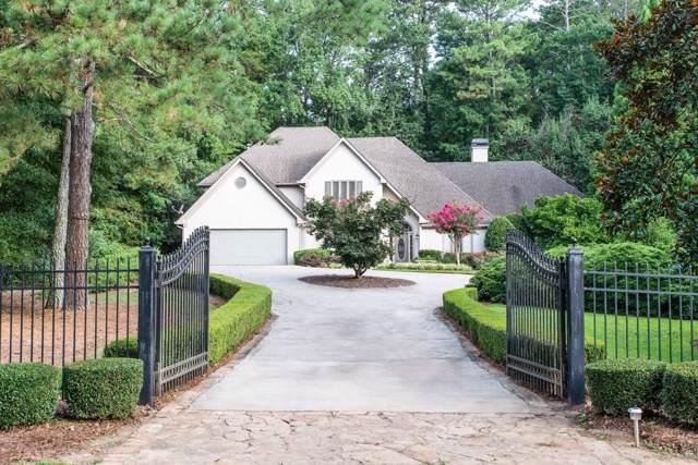 4623 Columns Drive SE, Marietta, GA 30067 (MLS #6623214) :: North Atlanta Home Team