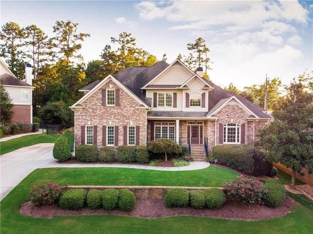 4263 Springmill Drive, Marietta, GA 30062 (MLS #6623266) :: North Atlanta Home Team