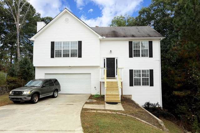 5375 Princeton Oaks Drive, Sugar Hill, GA 30518 (MLS #6623288) :: North Atlanta Home Team