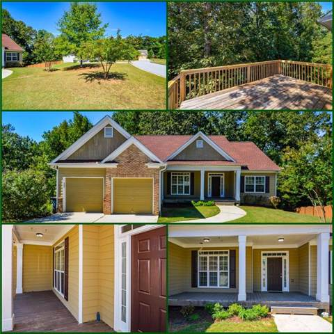 32 Safe Passage Court, Dallas, GA 30157 (MLS #6623335) :: The Realty Queen Team