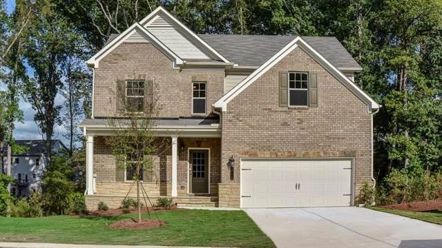 1778 Lakeview Bend Way, Buford, GA 30519 (MLS #6623393) :: North Atlanta Home Team