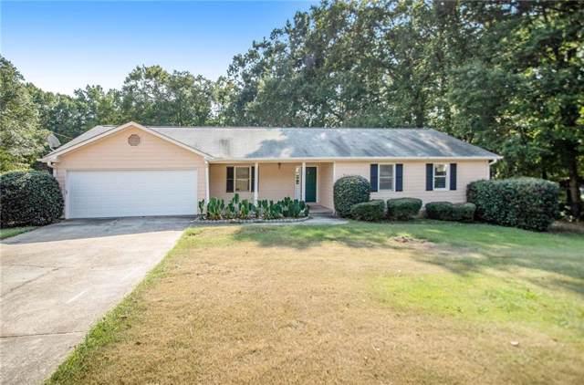 511 White Castles Drive, Stockbridge, GA 30281 (MLS #6623464) :: North Atlanta Home Team
