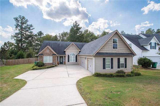 490 Township Court, Winder, GA 30680 (MLS #6623498) :: The Realty Queen Team