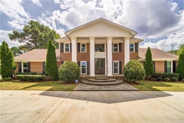 1176 Alcovy Road, Lawrenceville, GA 30045 (MLS #6623501) :: North Atlanta Home Team