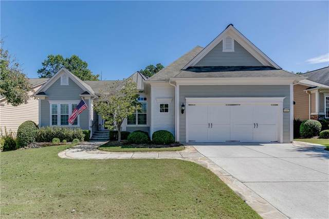 6410 Hickory Springs Circle, Hoschton, GA 30548 (MLS #6623514) :: The Butler/Swayne Team