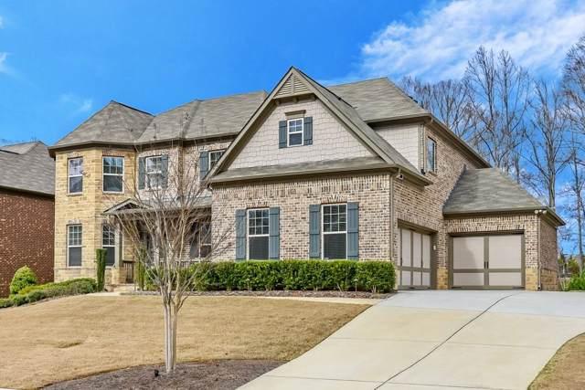 4220 Sandpiper Lane, Cumming, GA 30041 (MLS #6623525) :: North Atlanta Home Team