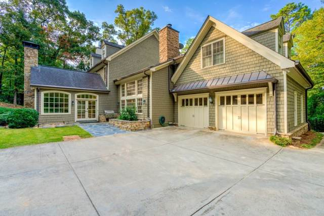 2947 Rivermeade Drive, Atlanta, GA 30327 (MLS #6623535) :: The Realty Queen Team
