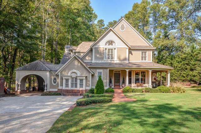 1194 Holland Road, Powder Springs, GA 30127 (MLS #6623564) :: North Atlanta Home Team