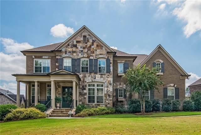 2330 Gracehaven Way, Lawrenceville, GA 30043 (MLS #6623590) :: North Atlanta Home Team