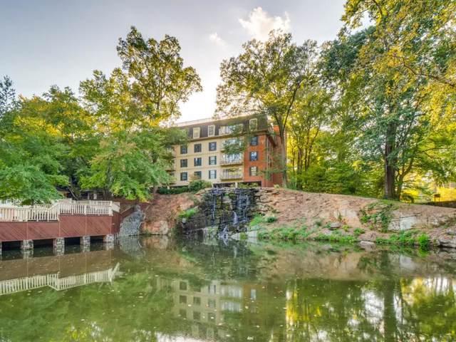 25209 Plantation Drive NE #25209, Atlanta, GA 30324 (MLS #6623618) :: Good Living Real Estate