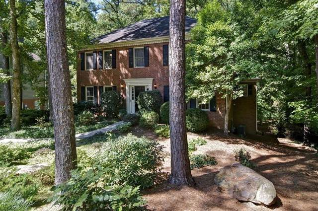 2259 Chimney Swift Circle, Marietta, GA 30062 (MLS #6623679) :: North Atlanta Home Team