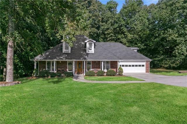 1205 Fontainebleau Court, Lawrenceville, GA 30043 (MLS #6623738) :: North Atlanta Home Team