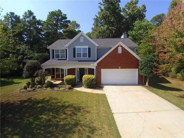 350 Beckenham Walk Drive, Dacula, GA 30019 (MLS #6623755) :: North Atlanta Home Team