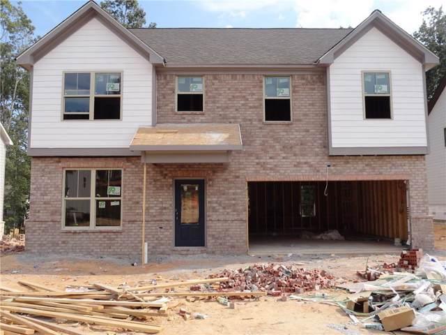 2091 Adam Acres Drive, Lawrenceville, GA 30043 (MLS #6623874) :: North Atlanta Home Team