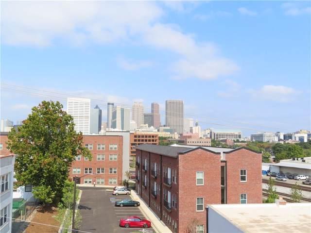 254 Castleberry Station Drive, Atlanta, GA 30313 (MLS #6623886) :: North Atlanta Home Team
