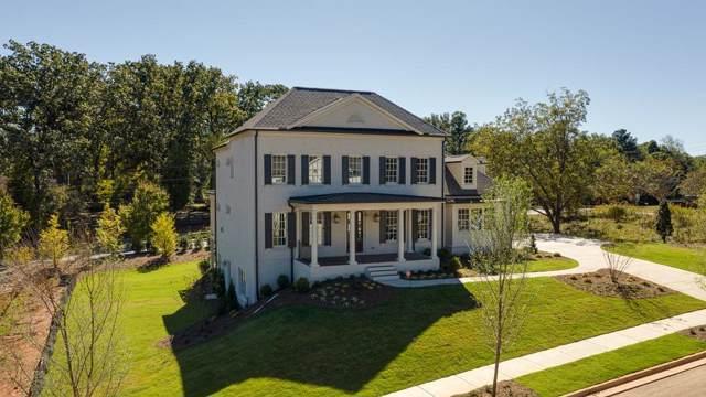 400 Shirley Lane, Alpharetta, GA 30005 (MLS #6623899) :: North Atlanta Home Team