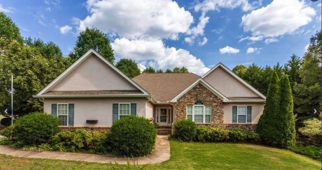 6620 Windvane Point, Clermont, GA 30527 (MLS #6623905) :: The Realty Queen Team