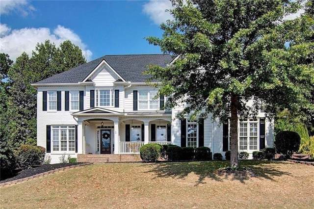 4116 Gold Mill Ridge, Canton, GA 30114 (MLS #6624020) :: North Atlanta Home Team
