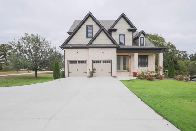 1270 Hiram Davis Road, Lawrenceville, GA 30045 (MLS #6624046) :: North Atlanta Home Team
