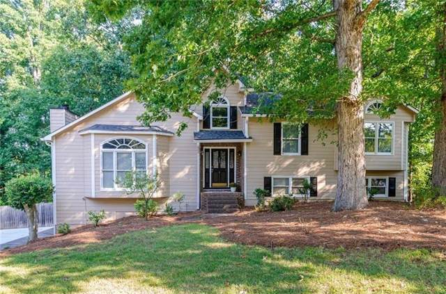 2139 Clementine Drive, Marietta, GA 30066 (MLS #6624050) :: North Atlanta Home Team