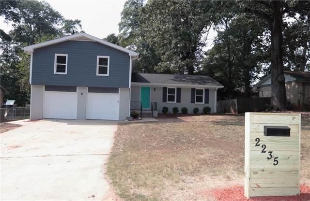 2235 Emerald Springs Drive, Decatur, GA 30035 (MLS #6624066) :: North Atlanta Home Team