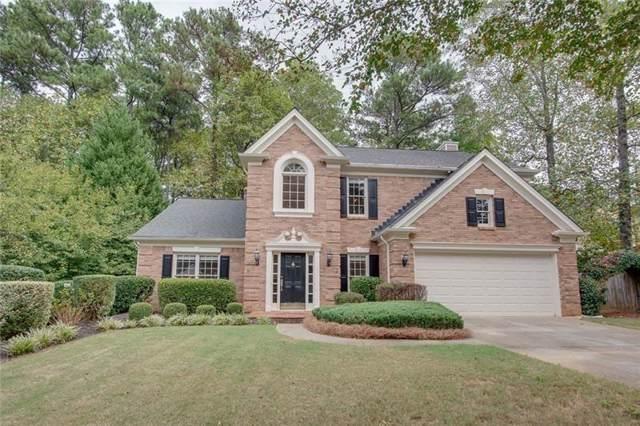 315 Bauxite Court, Alpharetta, GA 30022 (MLS #6624139) :: North Atlanta Home Team