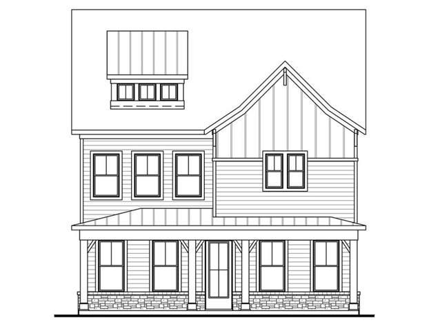 2603 Boulder Way, Woodstock, GA 30188 (MLS #6624145) :: Charlie Ballard Real Estate