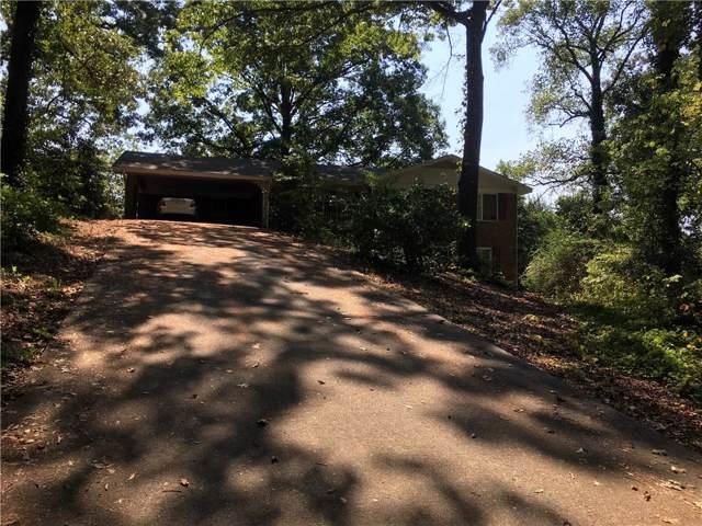 1381 Frontier Drive, Sugar Hill, GA 30518 (MLS #6624209) :: North Atlanta Home Team