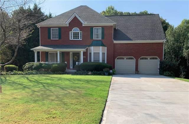 3921 Charlemagne Way SW, Marietta, GA 30064 (MLS #6624212) :: North Atlanta Home Team