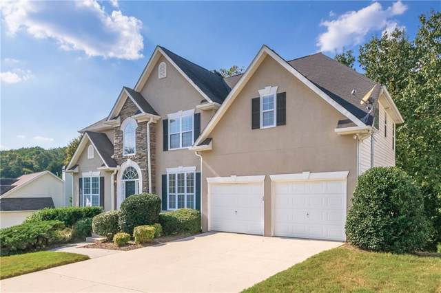 1109 Trumpet Vine Court SE, Mableton, GA 30126 (MLS #6624382) :: North Atlanta Home Team