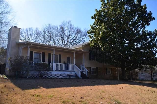 3404 King Arthur Drive SW, Marietta, GA 30008 (MLS #6624387) :: The Heyl Group at Keller Williams