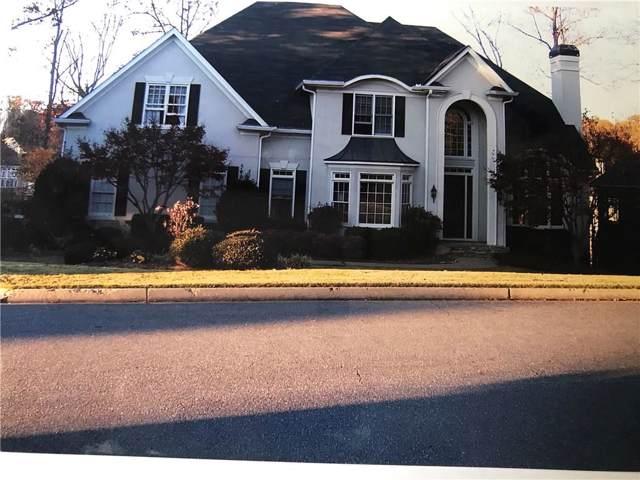 9075 Nesbit Lakes Drive, Alpharetta, GA 30022 (MLS #6624399) :: North Atlanta Home Team