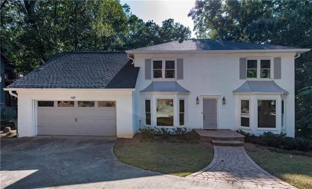 180 Spring Ridge Court, Roswell, GA 30076 (MLS #6624536) :: North Atlanta Home Team