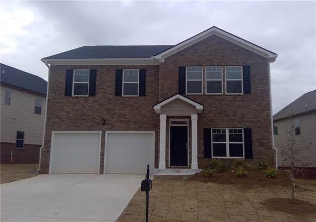 338 Lara Lane, Mcdonough, GA 30253 (MLS #6624564) :: MyKB Partners, A Real Estate Knowledge Base