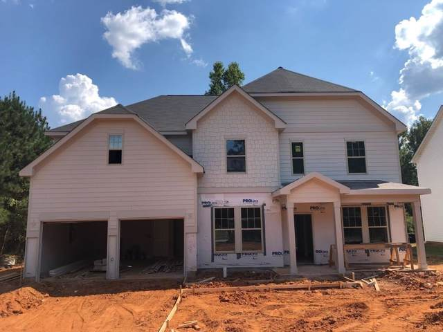 240 Stonecreek Parkway #69, Covington, GA 30016 (MLS #6624659) :: The Heyl Group at Keller Williams