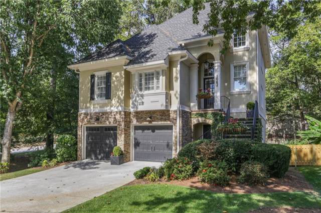 1062 Childers Road, Brookhaven, GA 30324 (MLS #6624681) :: Good Living Real Estate
