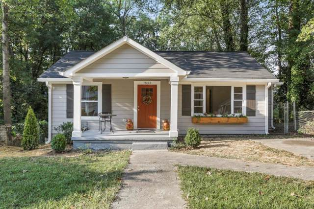 1942 Main Street NW, Atlanta, GA 30318 (MLS #6624772) :: Kennesaw Life Real Estate