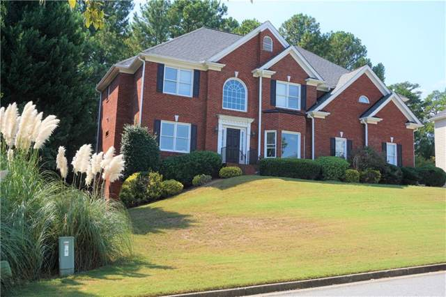 3838 Shadow Loch Drive, Suwanee, GA 30024 (MLS #6624866) :: North Atlanta Home Team