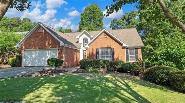 4280 Platinum Court, Hoschton, GA 30548 (MLS #6624883) :: North Atlanta Home Team