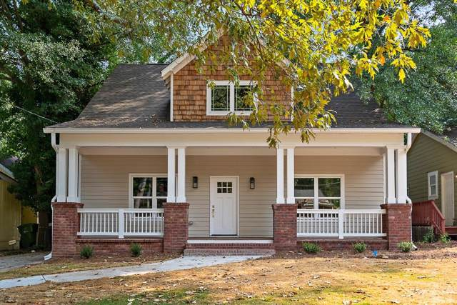 1340 Westmont Road SW, Atlanta, GA 30311 (MLS #6624919) :: Kennesaw Life Real Estate
