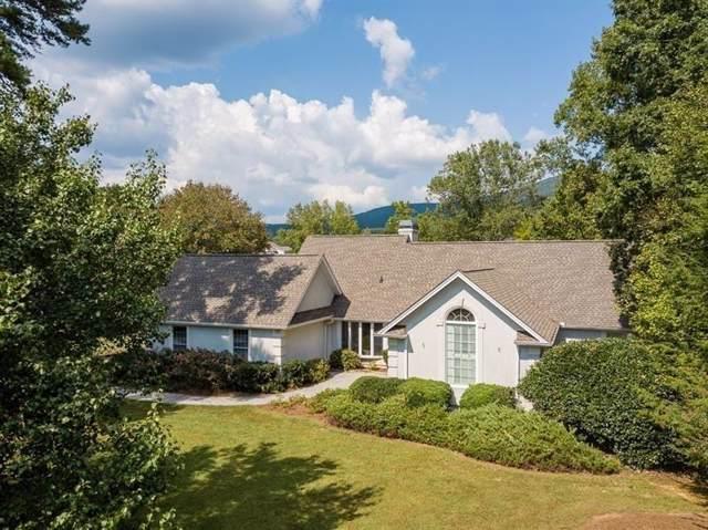 154 Granny Smith Circle, Clarkesville, GA 30523 (MLS #6625026) :: North Atlanta Home Team
