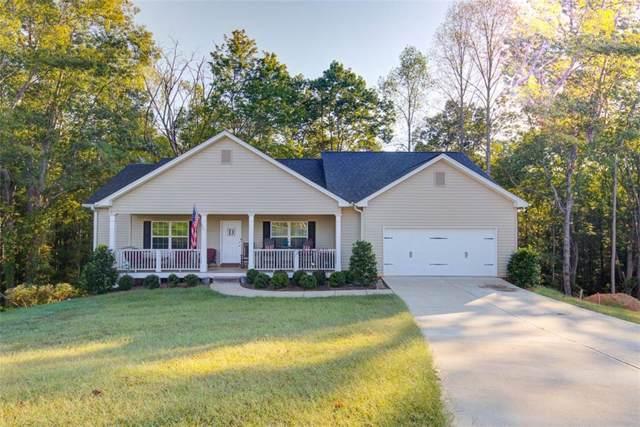 81 Kinsington Court, Dawsonville, GA 30534 (MLS #6625028) :: North Atlanta Home Team