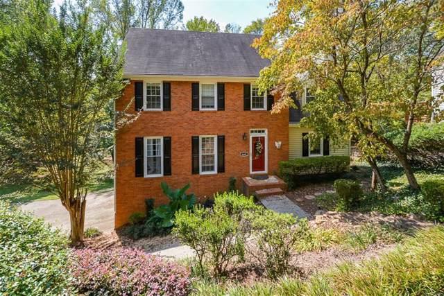 4845 Willow Creek Drive, Marietta, GA 30066 (MLS #6625059) :: North Atlanta Home Team