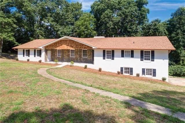 1888 Cedar Lane, Acworth, GA 30102 (MLS #6625064) :: North Atlanta Home Team