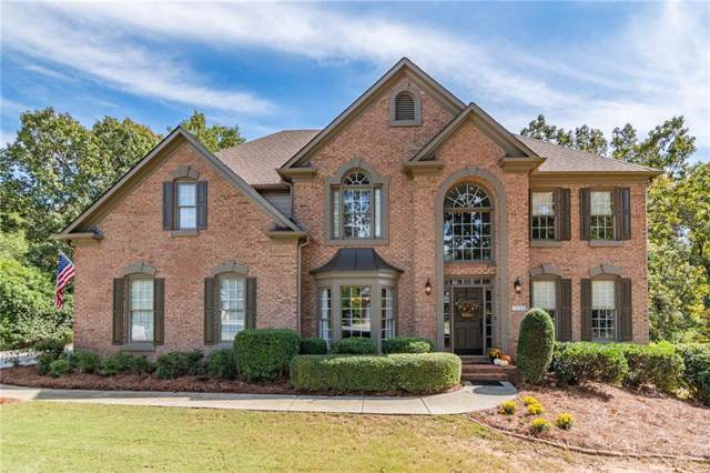 3610 Sentry View Trace, Suwanee, GA 30024 (MLS #6625142) :: Vicki Dyer Real Estate