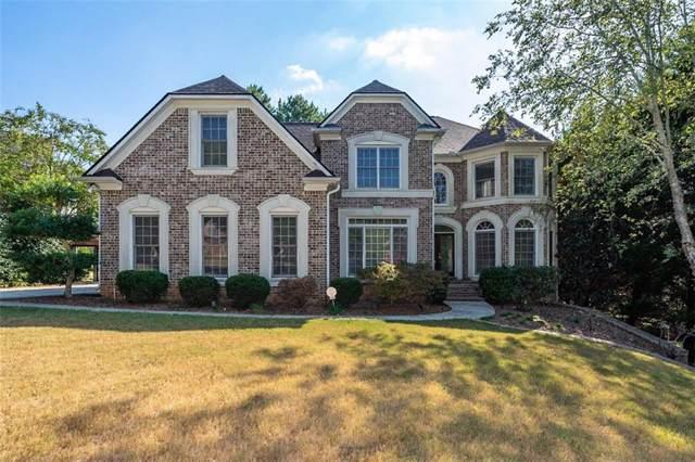 4580 Regency Trace SW, Atlanta, GA 30331 (MLS #6625196) :: North Atlanta Home Team